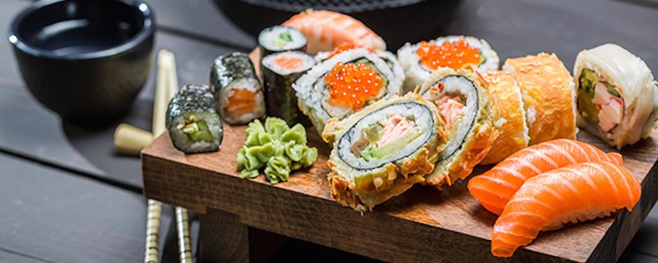 sushi lille la s lection du bonbon. Black Bedroom Furniture Sets. Home Design Ideas