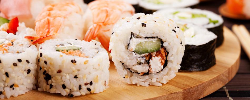 Sushimasa le japonais volont pour 16 euros - Restaurant japonais tapis roulant paris ...