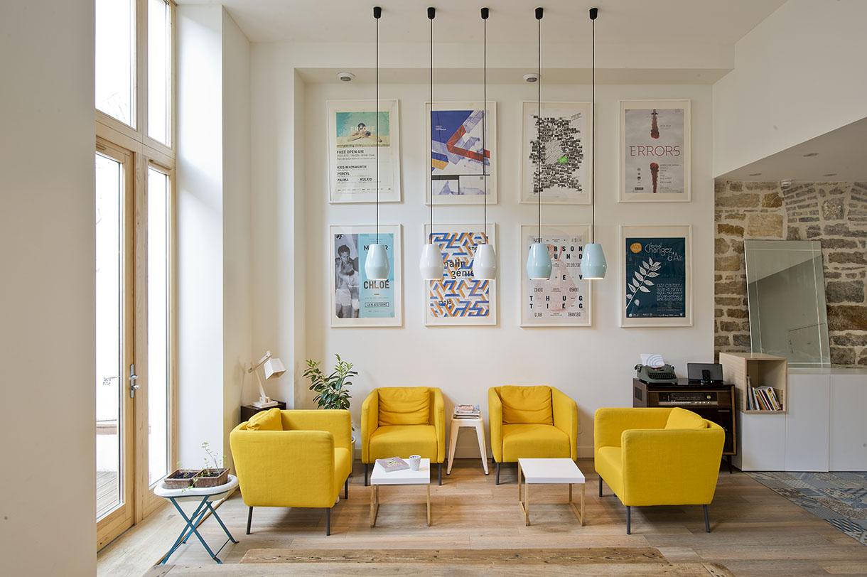 top 5 des auberges de jeunesse de lyon. Black Bedroom Furniture Sets. Home Design Ideas