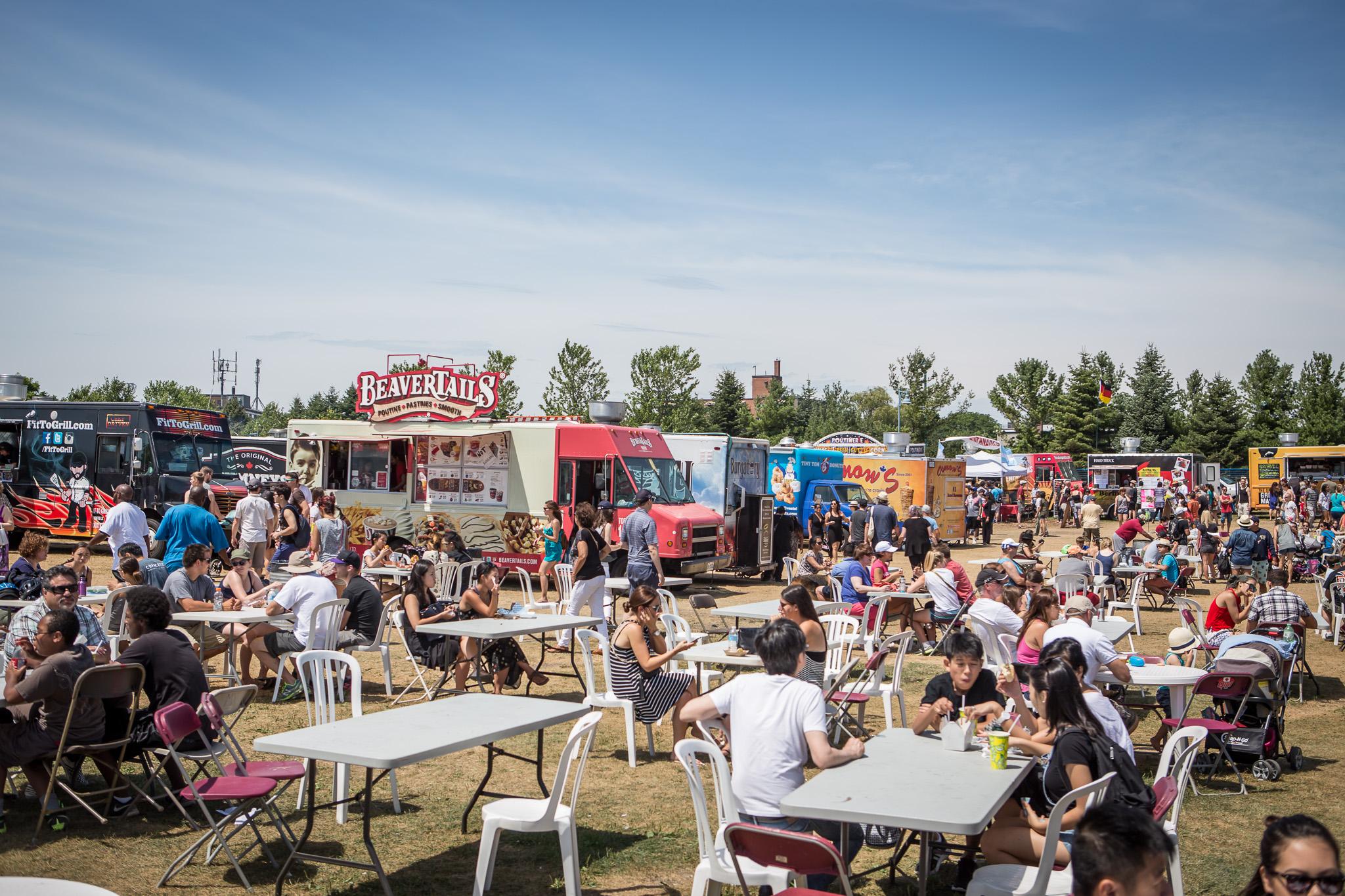 Food Truck Festival Woodstock Il