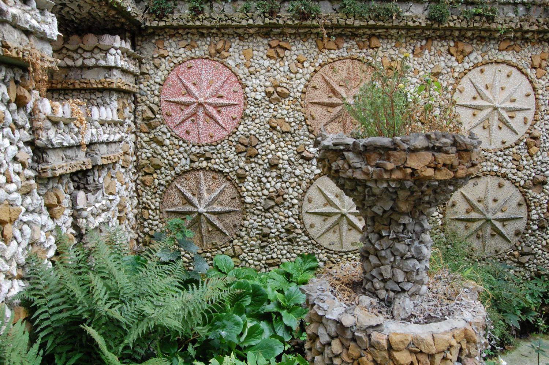 Le jardin rosa mir la merveille m connue de la croix rousse for Jardin rosa mir