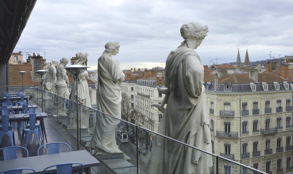 Opera Lyon Restauration