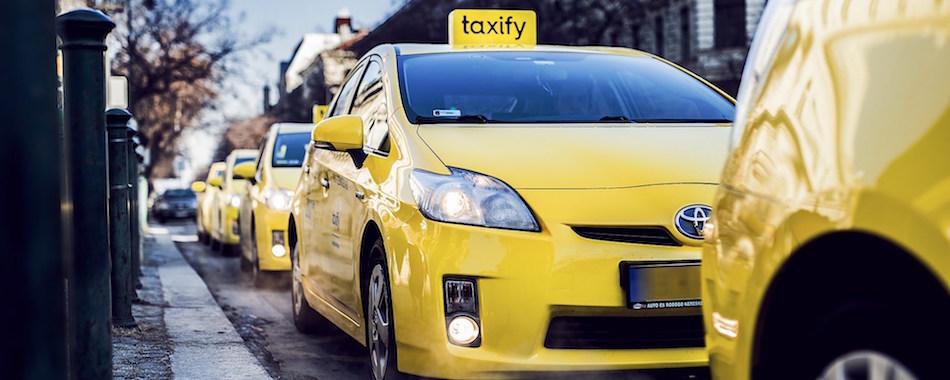 l appli de vtc taxify va venir concurrencer uber lyon. Black Bedroom Furniture Sets. Home Design Ideas