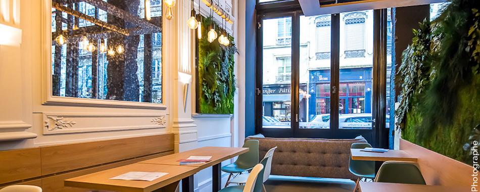 moi purjus bar jus bio et cuisine healthy sur la presqu le. Black Bedroom Furniture Sets. Home Design Ideas