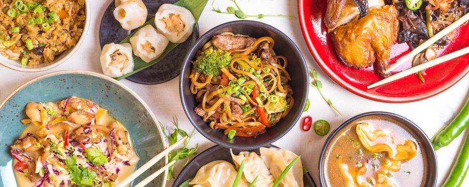 Un festival d di la gastronomie chinoise d barque lyon - Un chinois en cuisine ...