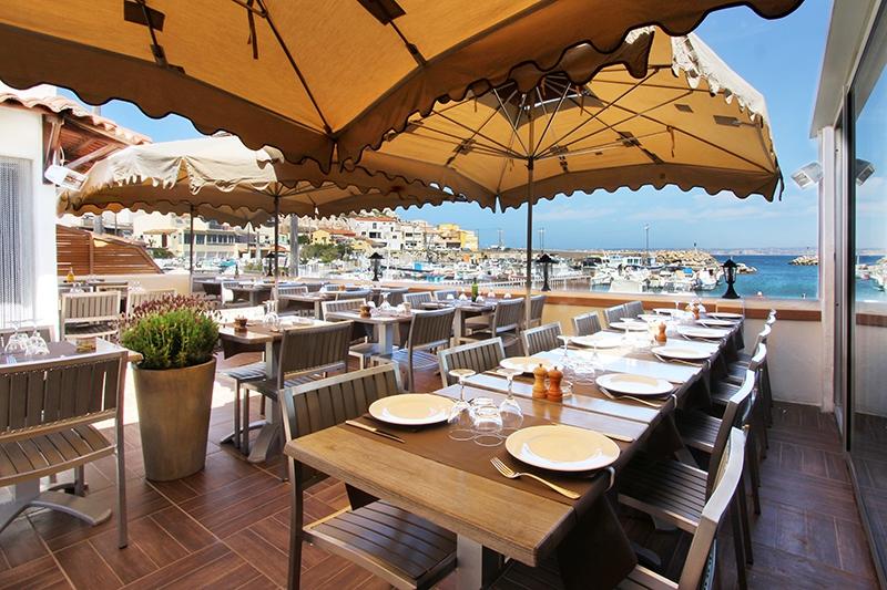 Restaurant L Esplai Marseille