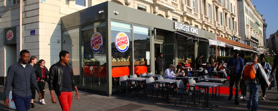 vieux port le burger king a enfin ouvert. Black Bedroom Furniture Sets. Home Design Ideas