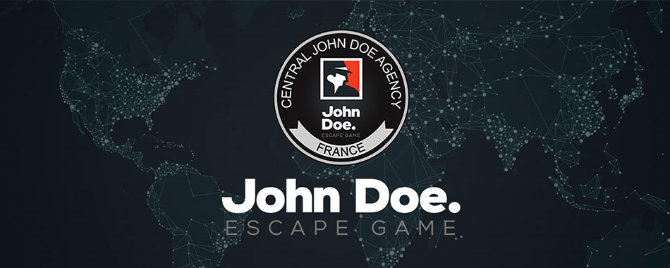 john doe un nouvel escape game nantes. Black Bedroom Furniture Sets. Home Design Ideas