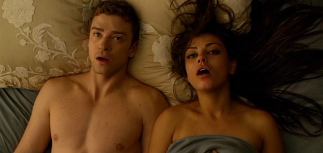 Friends With Benefits avec Justin Timberlake et Mila Kunis
