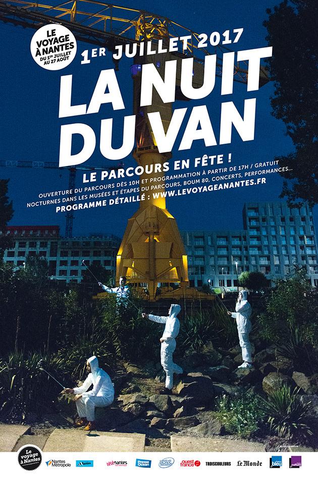 Que faire à Nantes ce week-end (30 juin - 2 juillet) ?