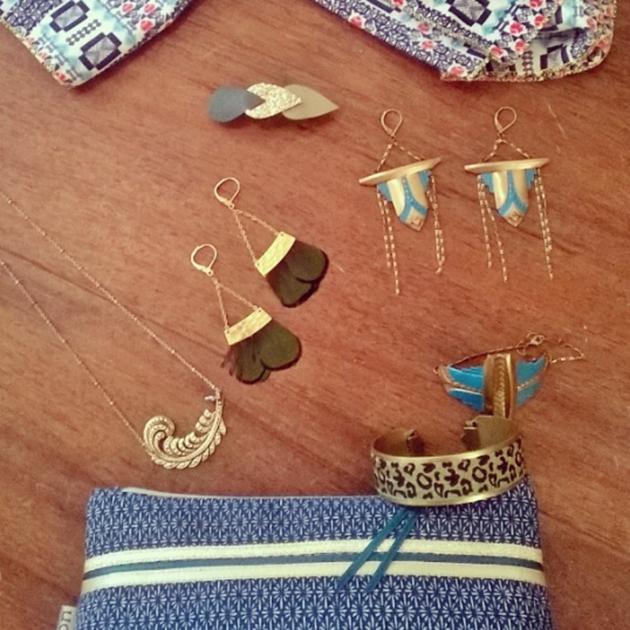 Magasin de bijoux fantaisie a nantes