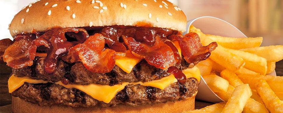 Burger king et de trois for Cuisine route de vannes nantes