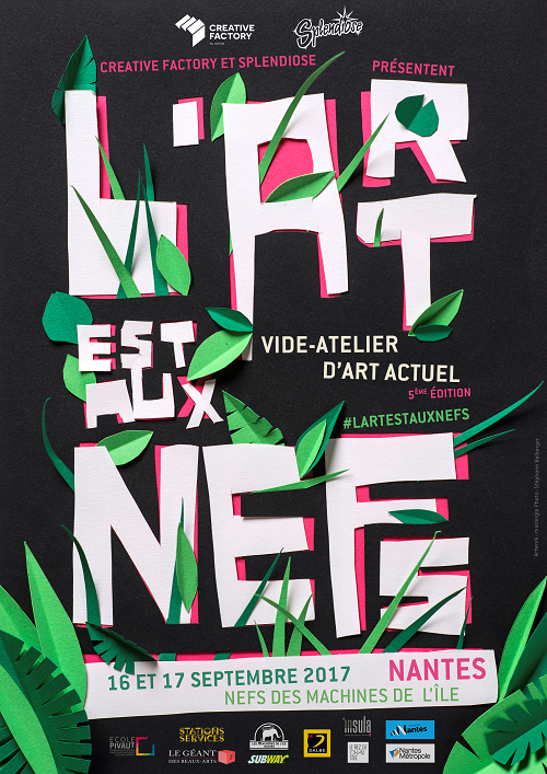 Que faire Nantes ce weekend 15 17 septembre