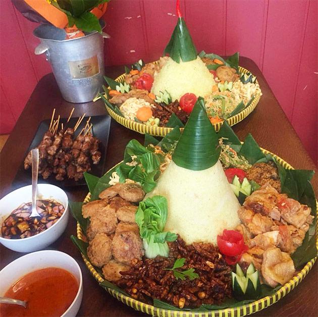 Restaurant asiatique nantes la s lection du bonbon for Stage cuisine nantes