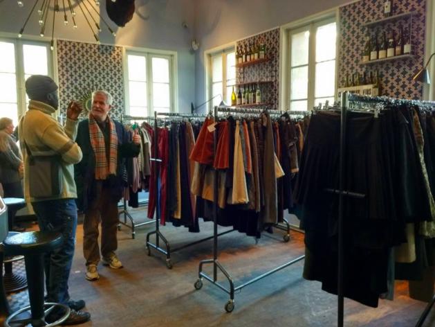 12 choses faire pour profiter de ce long week end 26 29 mai - Emmaus paris depot vente ...