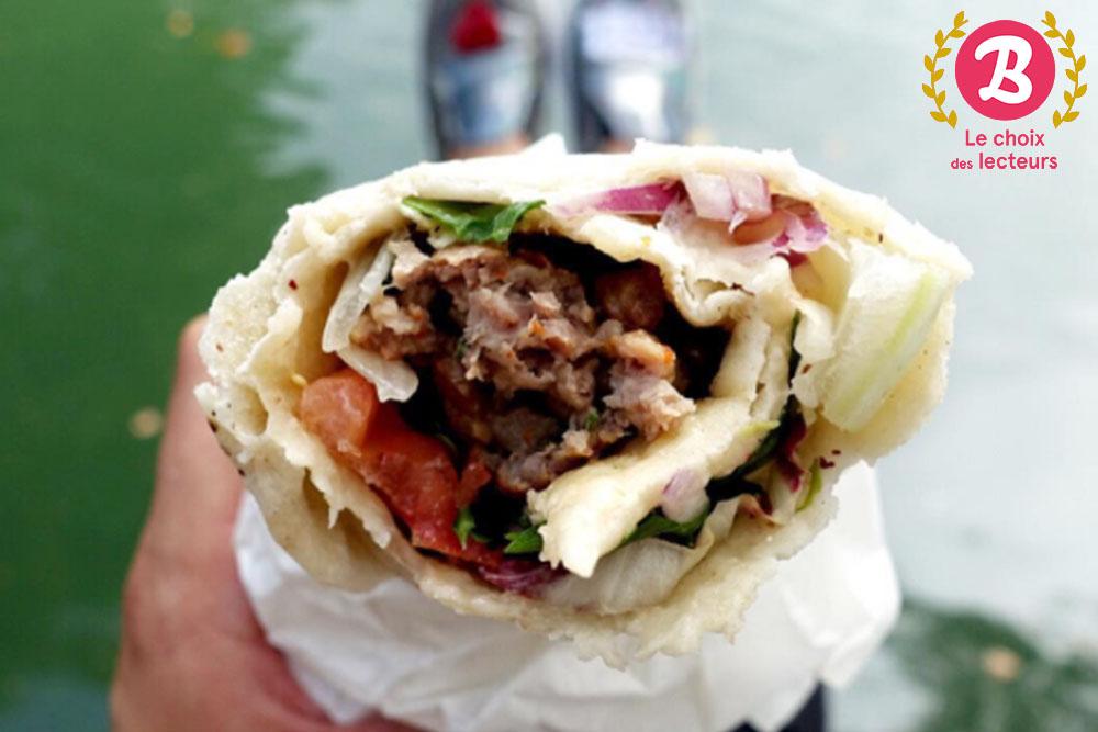 urfa durum kebab paris