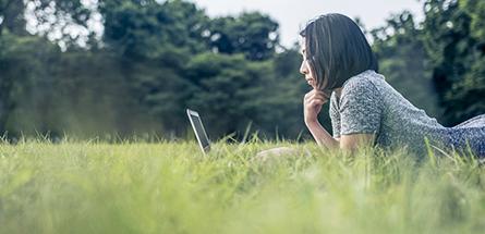 6 astuces simples pour arrêter de polluer la planète avec Internet