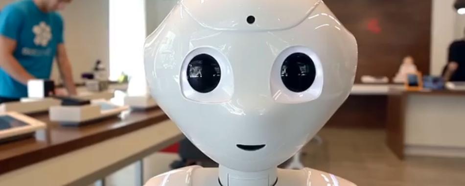 La gare de Lyon s'équipe d'un robot pour renseigner les voyageurs