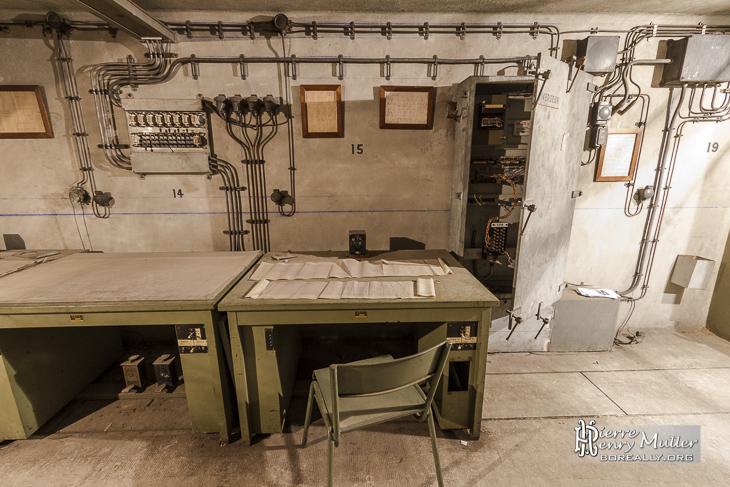 souterrain paris lieu caché bunker gare de l'est