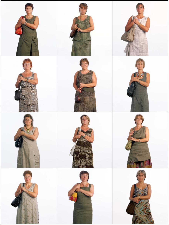 Femmes Actuelles - Bordeaux Lac 2006