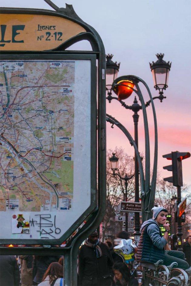 L 39 expo gueules de parisiens est de retour for Expo paris fevrier