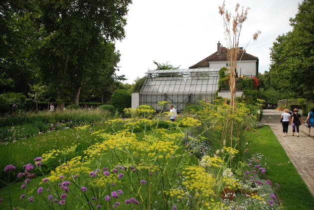 La maison du jardinage paris un fabuleux tr sor de verdure for Maison du jardin paris