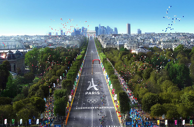 paris-JO-2024-champs-élysées