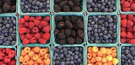 5 aliments pour que ta peau reste jeune