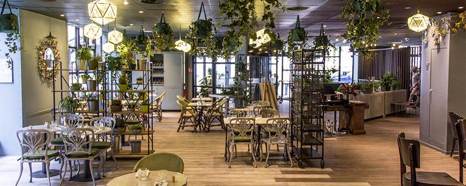 Restaurant Le Genie Lyon