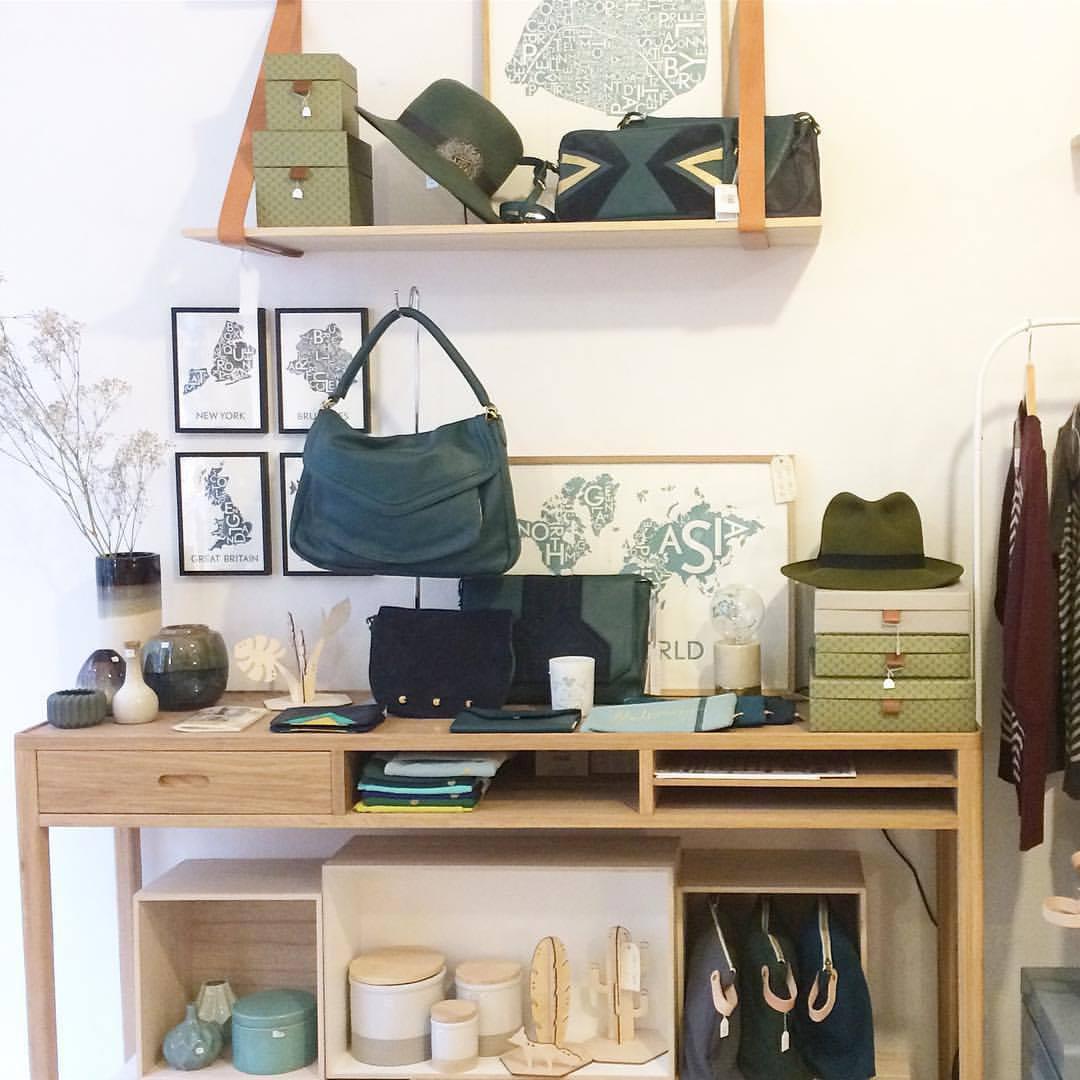 le top des boutiques d co paris. Black Bedroom Furniture Sets. Home Design Ideas