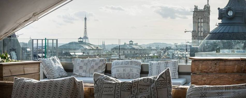 les terrasses chauff es et jardins d 39 hiver les plus cool de paris. Black Bedroom Furniture Sets. Home Design Ideas