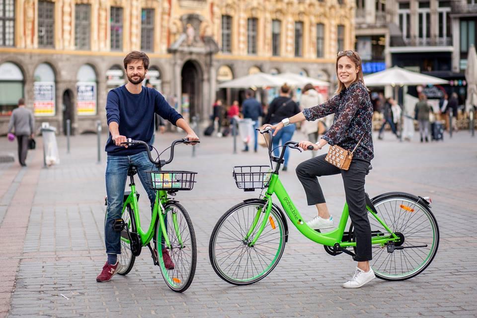 vélo-paris-libre-service