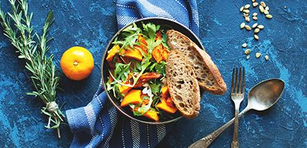 Comment manger healthy avec moins de 5€ par jour