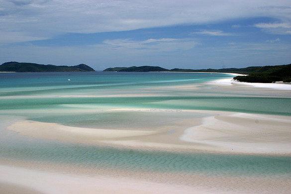 plage-australie