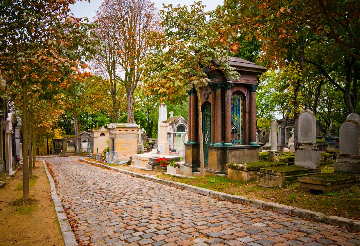 cimetière-père lachaise-