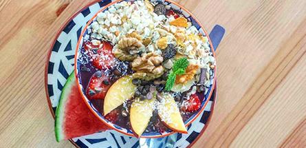 Vegan Food Tours, la première balade culinaire dans Paris 100% veggie