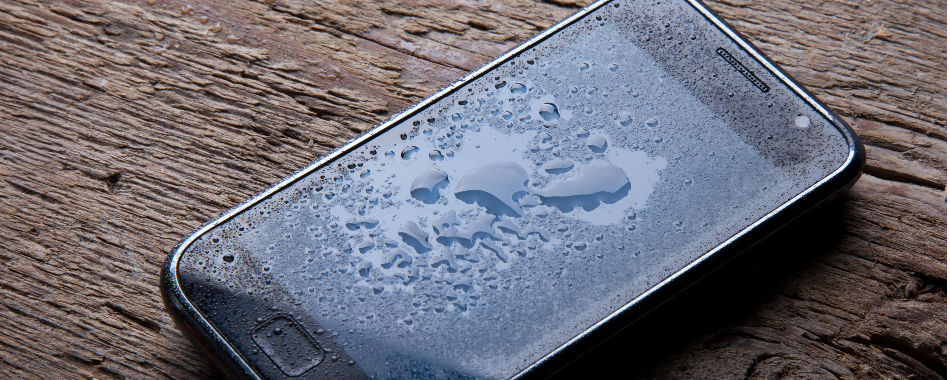 What Do You Do When An Iphone Gets Wet