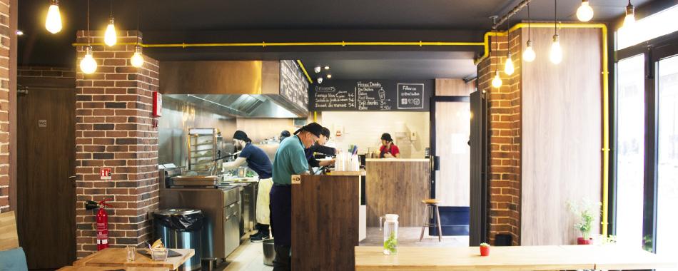 Nouveau Restaurant Chinois Nantes Le Bonbon