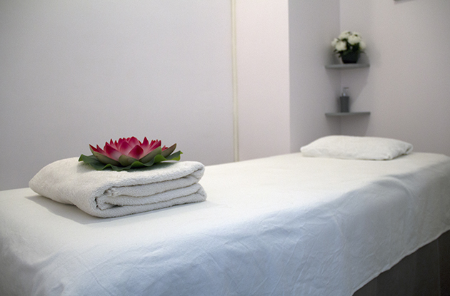 Le salon de massage le plus cocooning de paris - Salon de massage chinois toulouse ...