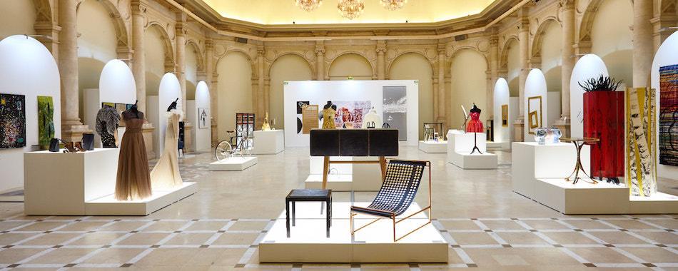 L 39 artisanat d 39 art parisien et berlinois investit l 39 h tel - Salon paris septembre 2017 ...
