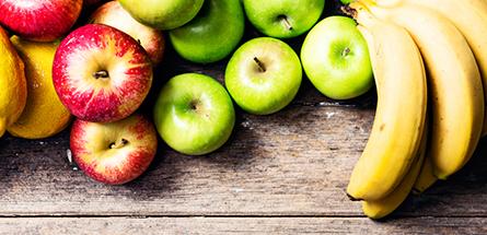 Infographie : Les fruits et légumes les plus contaminés par les pesticides