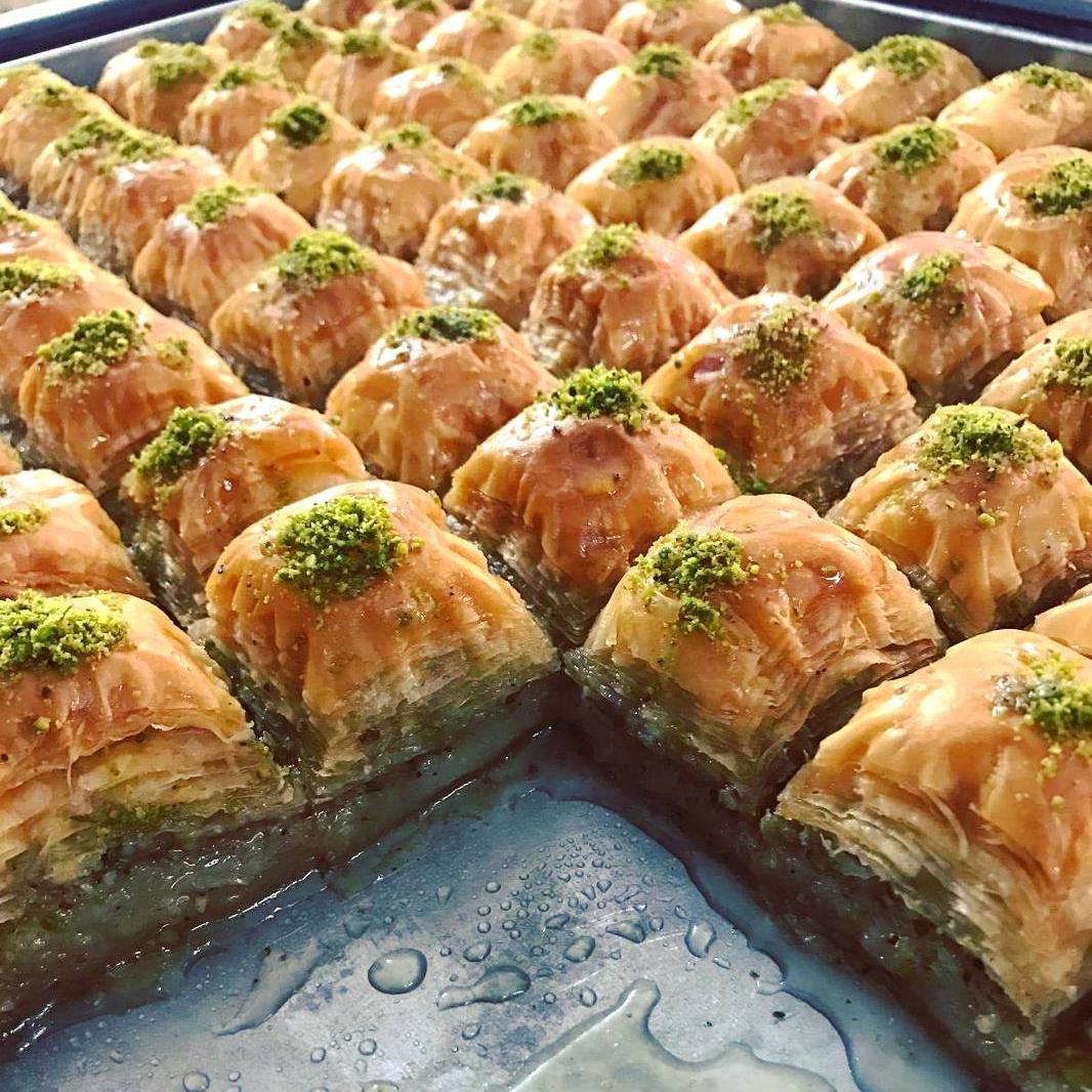 Restaurant libanais paris les meilleures adresses - La table libanaise restaurant et traiteur libanais a paris 15 ...