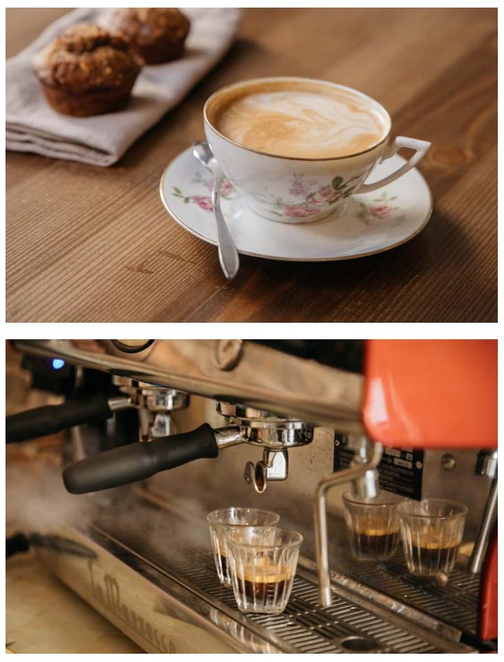café bio paris