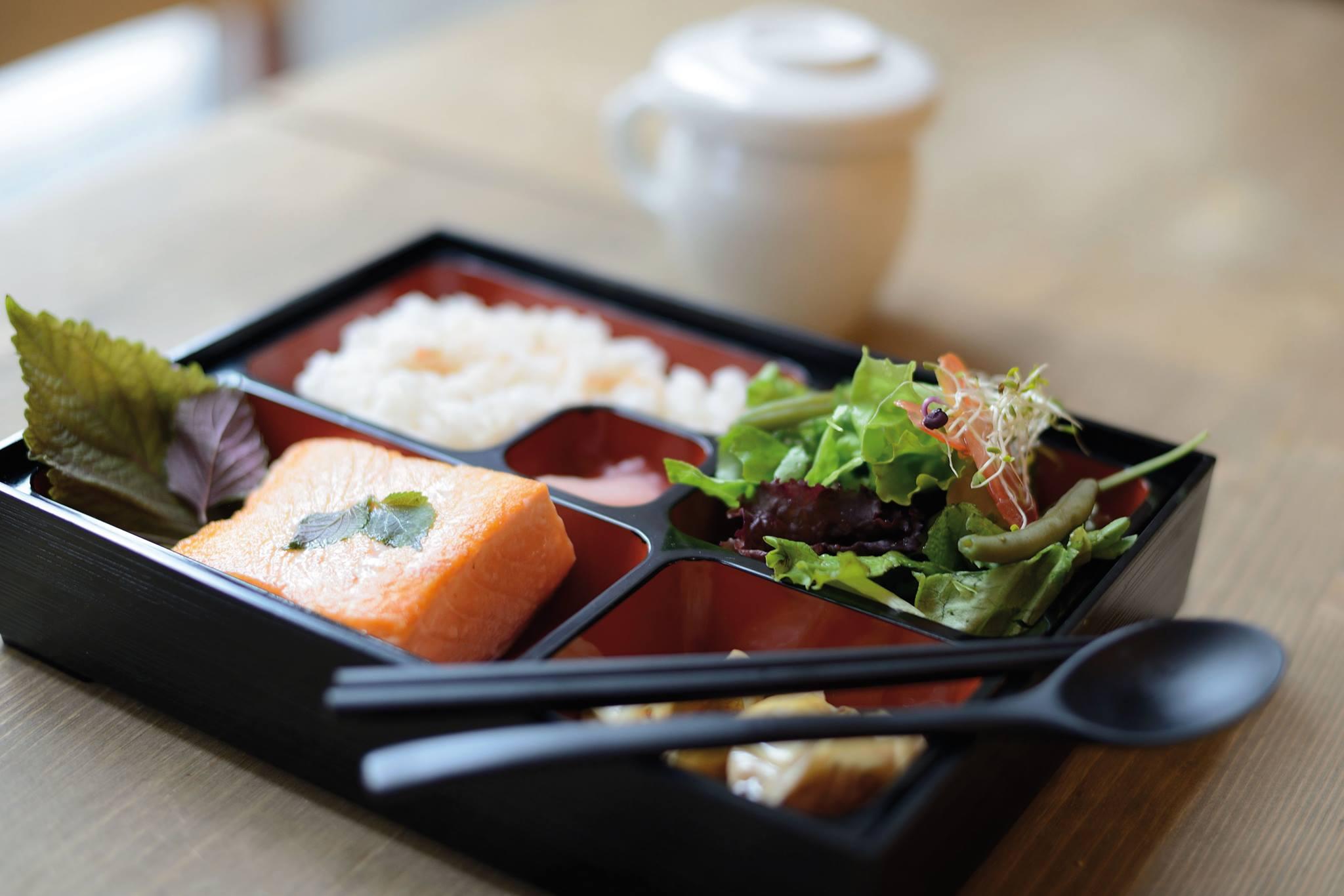restaurant tokki healthy paris 9e