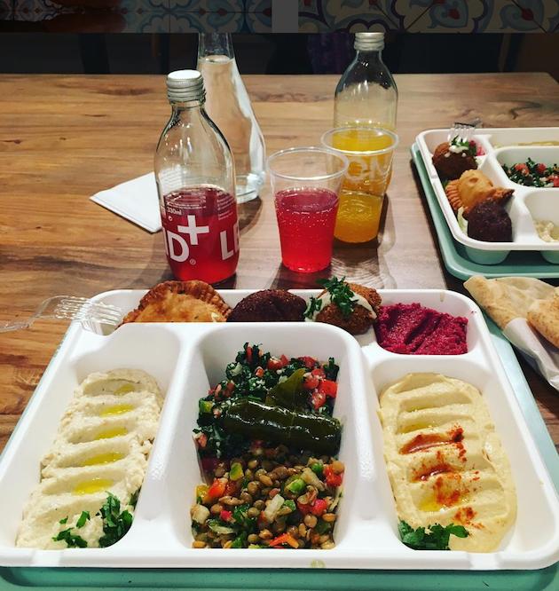 Restaurant Libanais à Paris Les Meilleures Adresses