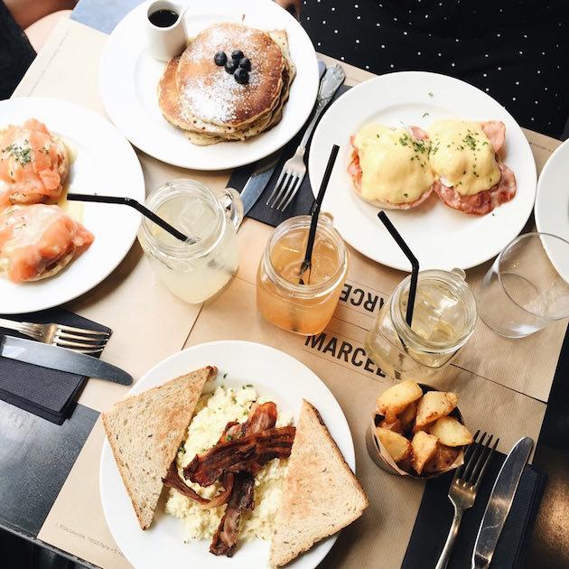 brunch-healthy-paris-chez-marcel
