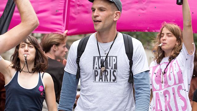 sida-paris-act up-film-