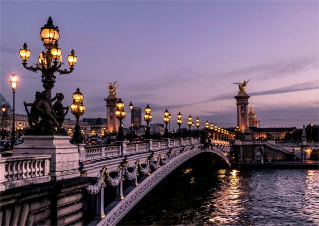 paris-pont-nuit