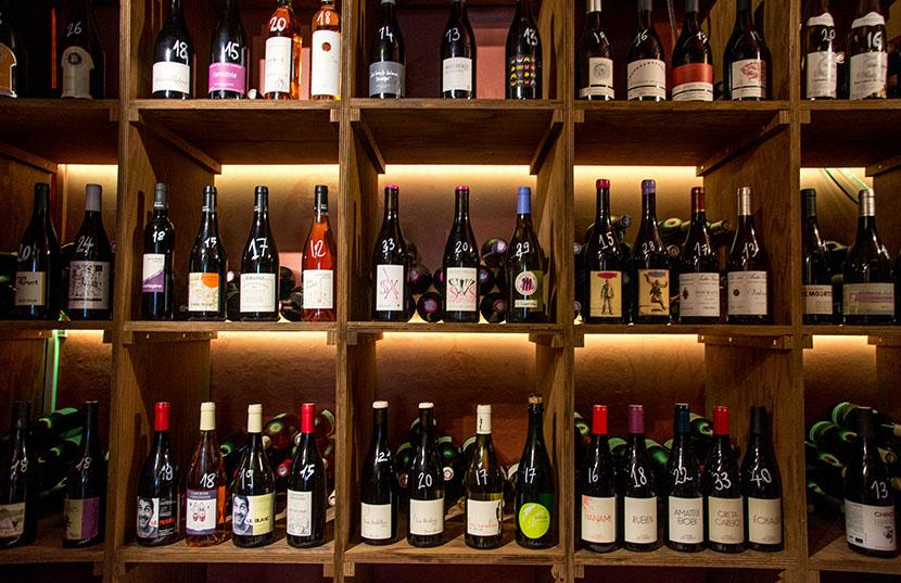 vins tomette epicerie paris