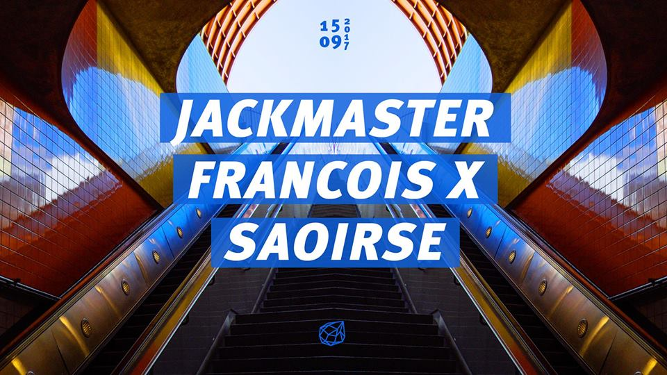 Jackmaster Frocois